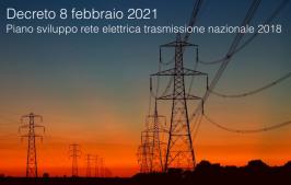 Decreto 8 febbraio 2021