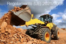 Regolamento (UE) 2021/1068