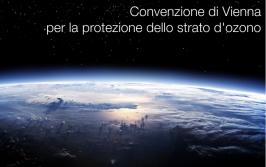 Convenzione di Vienna per la protezione dello strato di ozono