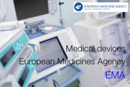 Medical devices | European Medicines Agency EMA