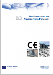 The EUROCODES and Costruction Products