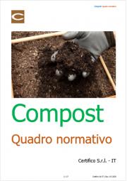 Compost: Quadro normativo