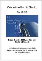 Valutazione del Rischio Chimico 2015 Regione Piemonte - doc