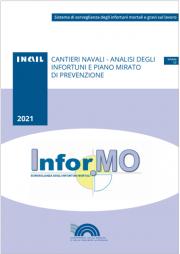 Infor.MO | Cantieri navali. Analisi infortuni e piano mirato di prevenzione