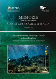 Inventario delle emissioni fluide nei mari italiani