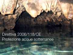 Direttiva 2006/118/CE
