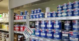 ADR 2015: Nuova Disposizione Speciale 367 relativa alle Pitture
