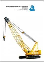 Guidance on application of WEEE2 RoHS2 Lifting Equipment (EOTs)