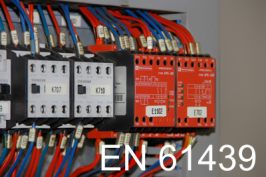 Quadri elettrici: il 1° novembre sarà abrogata la EN 60439-1 e sostituita da EN 61439-1 e 61439-2