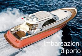 Norme armonizzate Direttiva Imbarcazioni diporto Marzo 2015