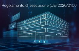 Regolamento di esecuzione (UE) 2020/2156