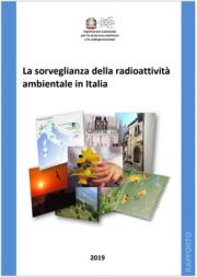 Rapporto ISIN sulla radioattività in Italia   2019