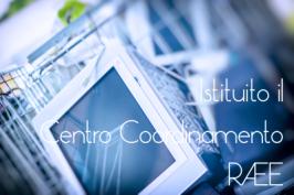 DM n.  275 del 12 Ottobre 2016 Centro Coordinamento RAEE