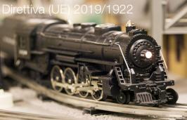 Direttiva (UE) 2019/1922