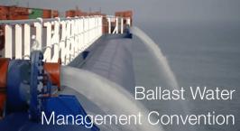 Ballast Water Management Convention