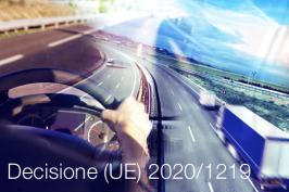 Decisione (UE) 2020/1219