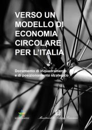Verso un modello di economia circolare per l'Italia