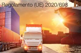 Regolamento (UE) 2020/698