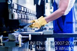 UNI EN ISO 20607:2019 | Manuale di istruzioni