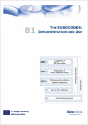 The EUROCODES: Implementation and Use
