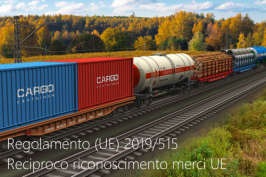 Regolamento (UE) 2019/515