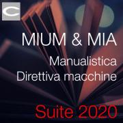 Certifico MIUM & MIA: SUITE 2020