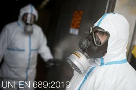 UNI EN 689:2019