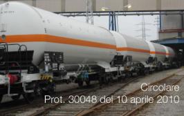 Circolare Prot. 30048 del 10 aprile 2010