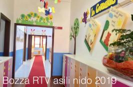 Bozza RTV asili nido