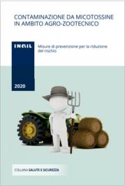 Contaminazione da micotossine in ambito agro-zootecnico