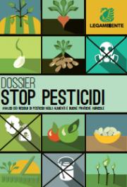 Stop pesticidi:  Analisi dei residui di pesticidi negli alimenti e buone pratiche agricole