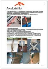Misure minime di sicurezza per il fissaggio del carico