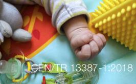 CEN/TR 13387-1:2018