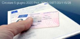 Circolare 5 giugno 2020 Prot. 300/A/3977/20/115/28