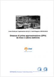Distanza di prima approssimazione (DPA)
