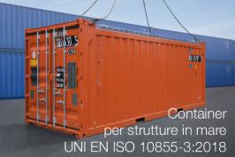 UNI EN ISO 10855-3:2018