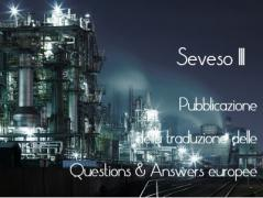 Seveso III traduzione FAQ europee