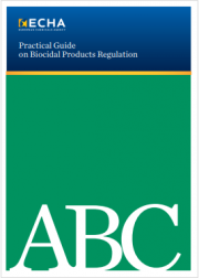 Practical Guide on Biocidal Products Regulation
