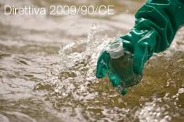 Direttiva 2009/90/CE