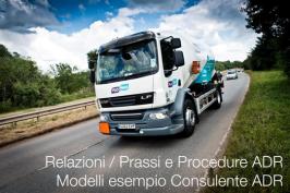 Relazioni / Prassi e Procedure ADR: Modelli esempio Consulente ADR