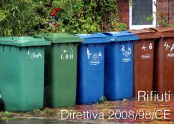 Direttiva 2008/98/CE