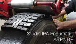 Studio IPA Pneumatici - ARPA RP