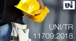 UNI/TR 11709:2018