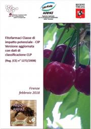 Fitofarmaci Classe di impatto potenziale | CIP