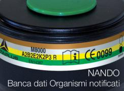 Nando: Banca dati Organismi Notificati UE