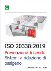 Sistemi a riduzione di ossigeno (ORS) ISO 20338