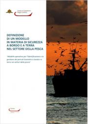 Modello sicurezza a bordo e a terra nel settore pesca