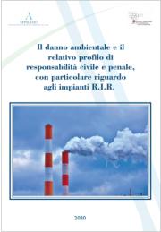 Danno ambientale e profilo di responsabilità civile e penale impianti R.I.R