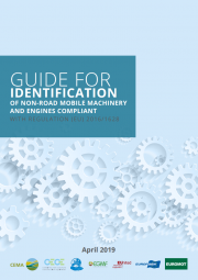 Guide to identify non-road mobile machinery and engines