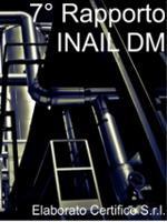 7° Rapporto Direttiva macchine: Analisi dati Non Confomità XLS